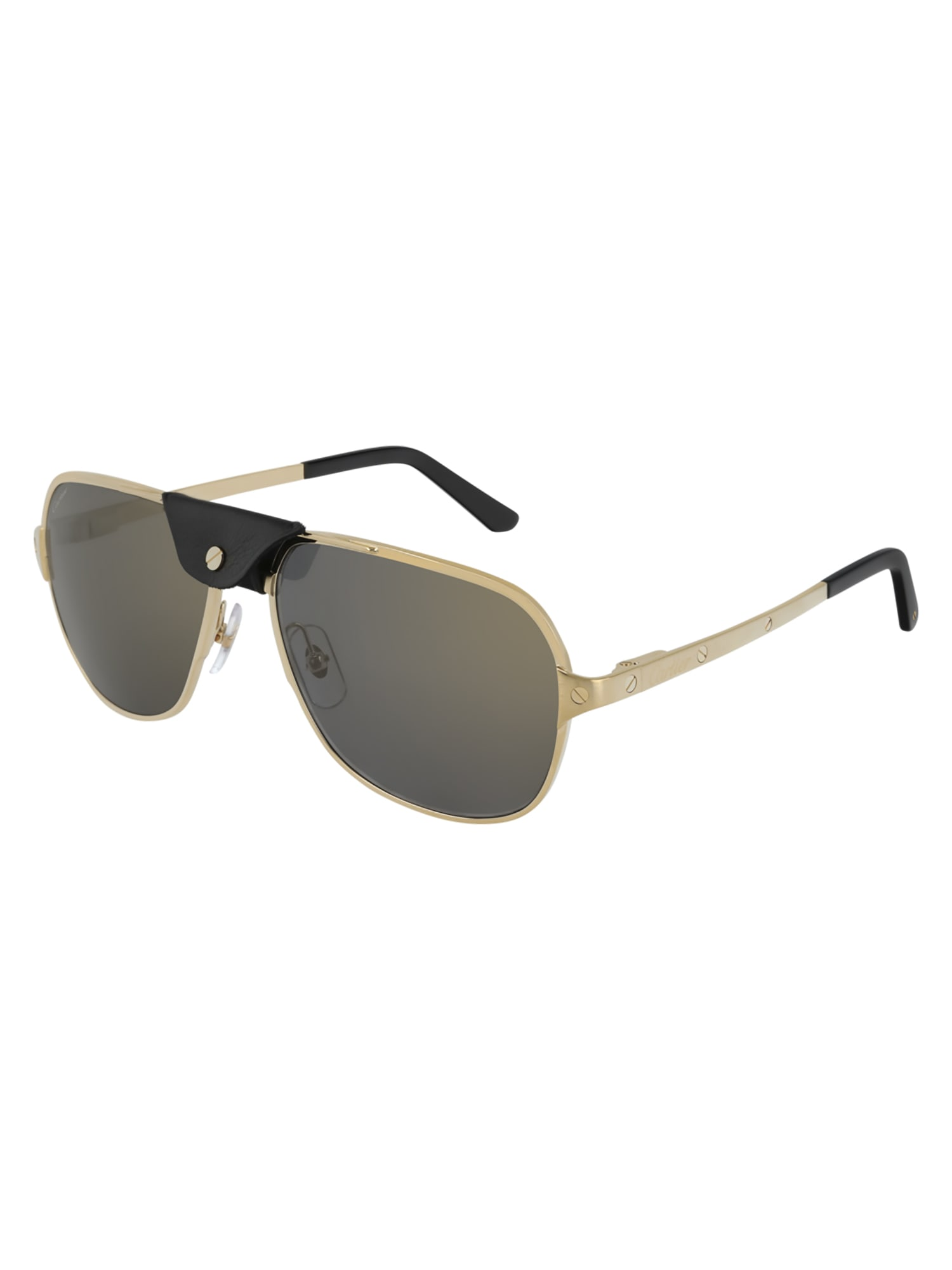 Cartier Eyewear CT0165S Sunglasses
