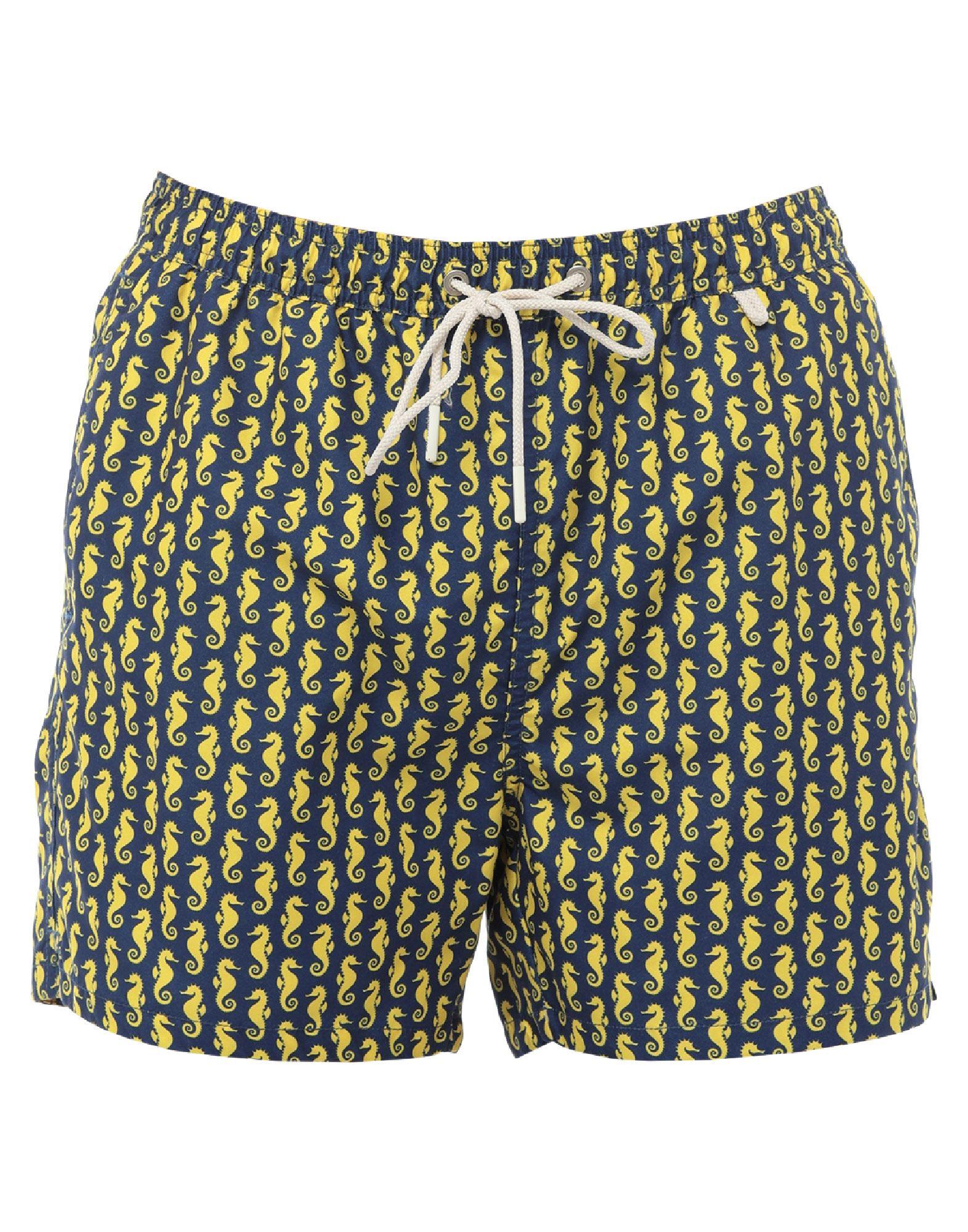 ROŸ ROGER'S Swim trunks - Item 47274776