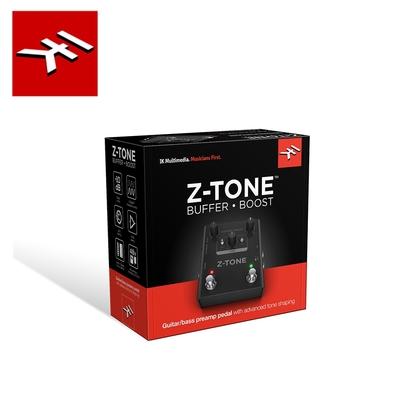 IK Multimedia Z-Tone Buffer Boost 前级踏板