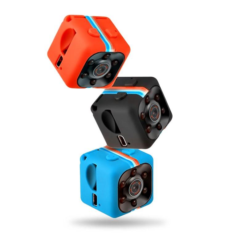 SQ11 微型攝影機【手機批發網】1080P 行車紀錄器 支援32G卡 監視器 密錄器 夜視 錄影 SQ13 SQ15