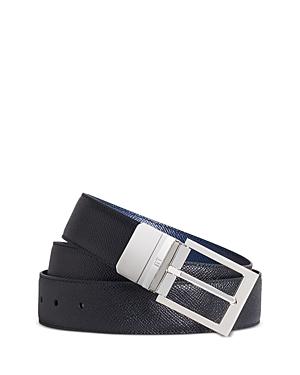 Dunhill Cadogan Reversible Leather Belt