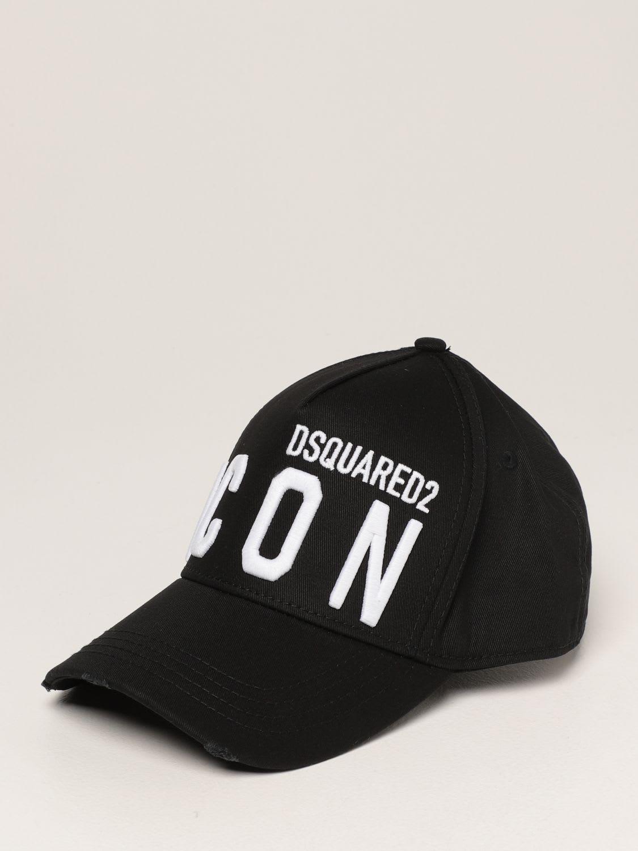 Dsquared2 Hat Hat Women Dsquared2