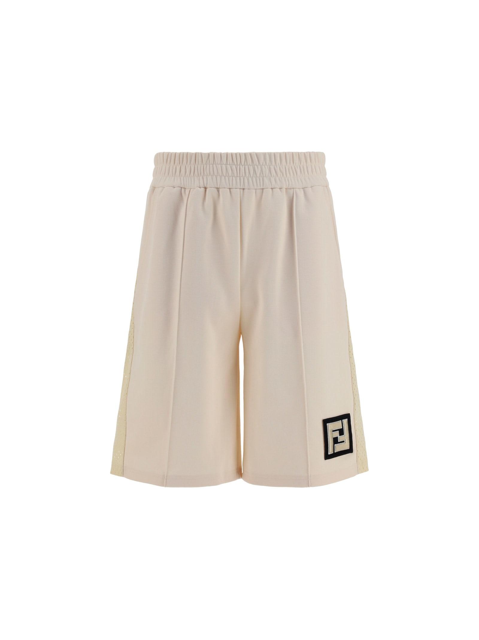 Fendi Active Ny Bermuda Shorts