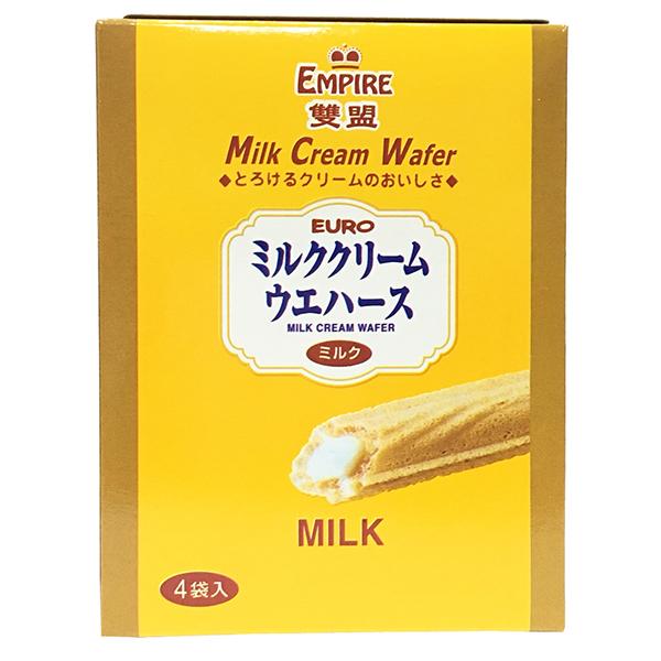 雙盟牛奶酥棒100g