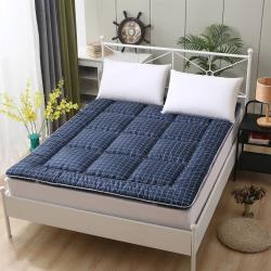 柔絲棉 多功能日式床墊(單/雙/加大均一價/多款任選)