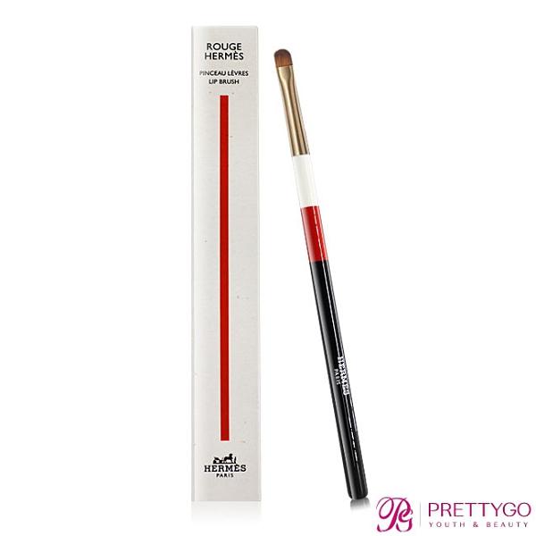 HERMES 愛馬仕 Rouge Hermes Lip Brush 漆木唇刷-國際航空版【美麗購】