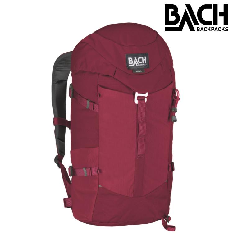 BACH Roc 22 登山健行背包 276724 紅色