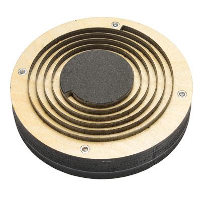 IVAN 小螺旋刀模 -間距4.5mm 3974-26