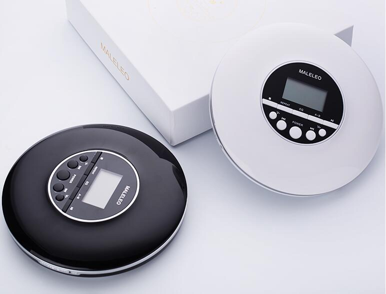 台灣現貨   CD播放機學生 複讀 便攜 碟片MP3光碟音樂專輯