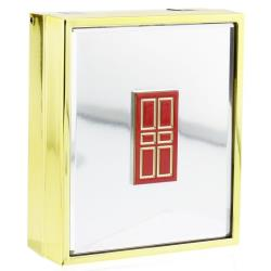 伊麗莎白雅頓 完美無瑕化妝霜(金色化妝盒)-22香草 23g/0.8oz