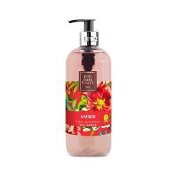 【土耳其 E.S.T.】歐洲進口奢華香氛頂級液體皂500ml全系列(6款任選1入)