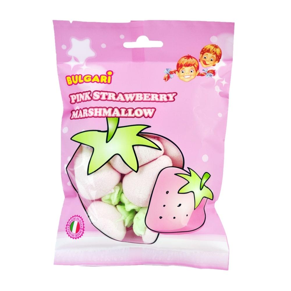 寶格麗草莓棉花糖105g
