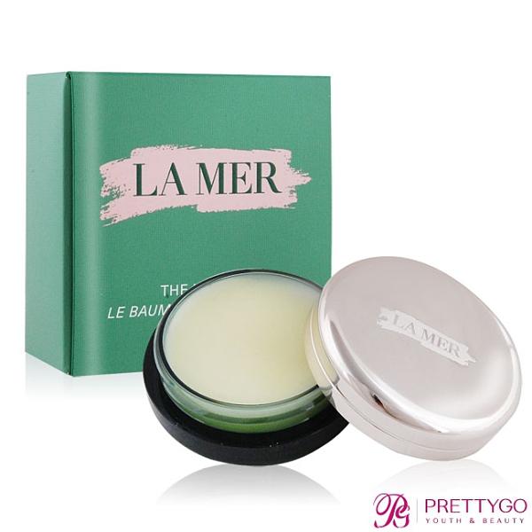 LA MER 海洋拉娜 修護唇霜(9g)-國際航空版 瑕疵【美麗購】