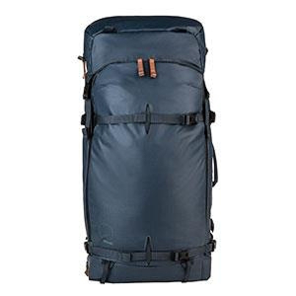 【520-011】Shimoda Explore 60 Backpack - Blue Nights, 探索60深藍色專業背包 可另購雨套