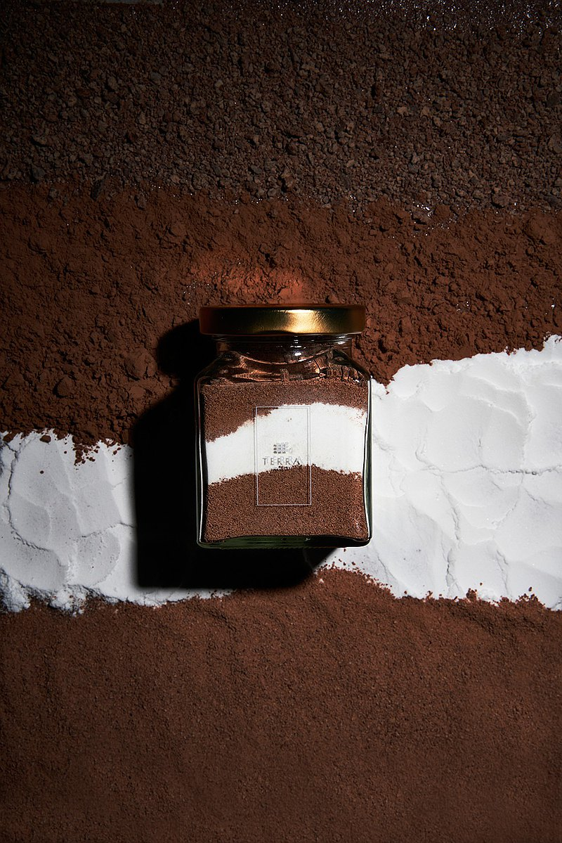 TERRA 經典熱巧克力粉