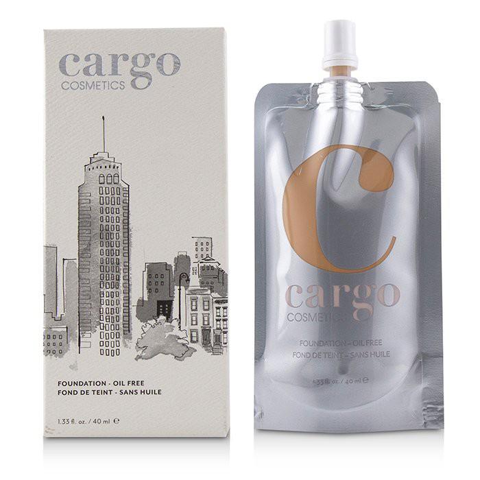 CARGO - 粉底液Liquid Foundation