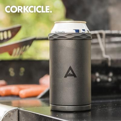 美國CORKCICLE 啤酒裝酷套-黑