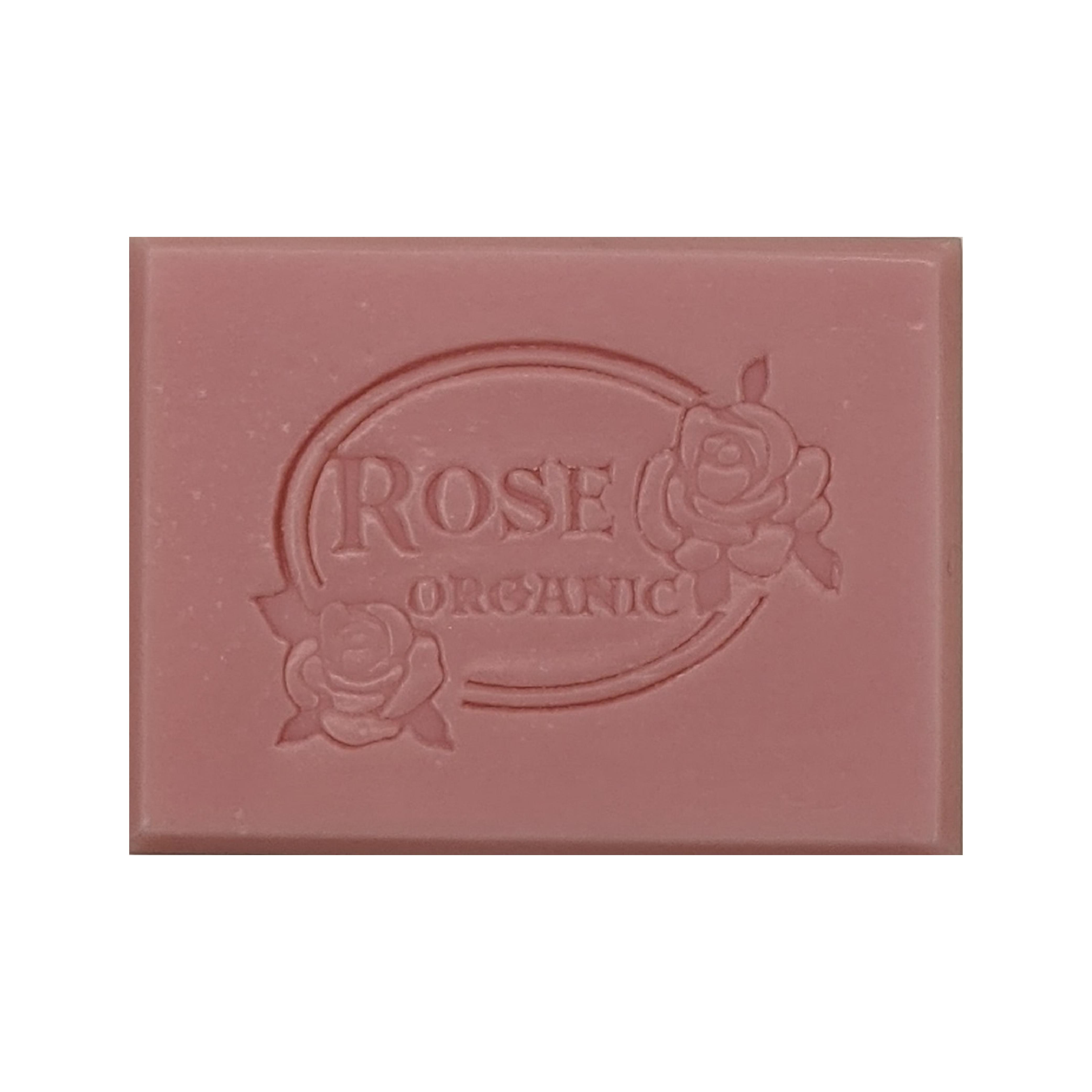 夏日季節皂 -【玫瑰保濕洗顏皂】- 手工皂 售完不補