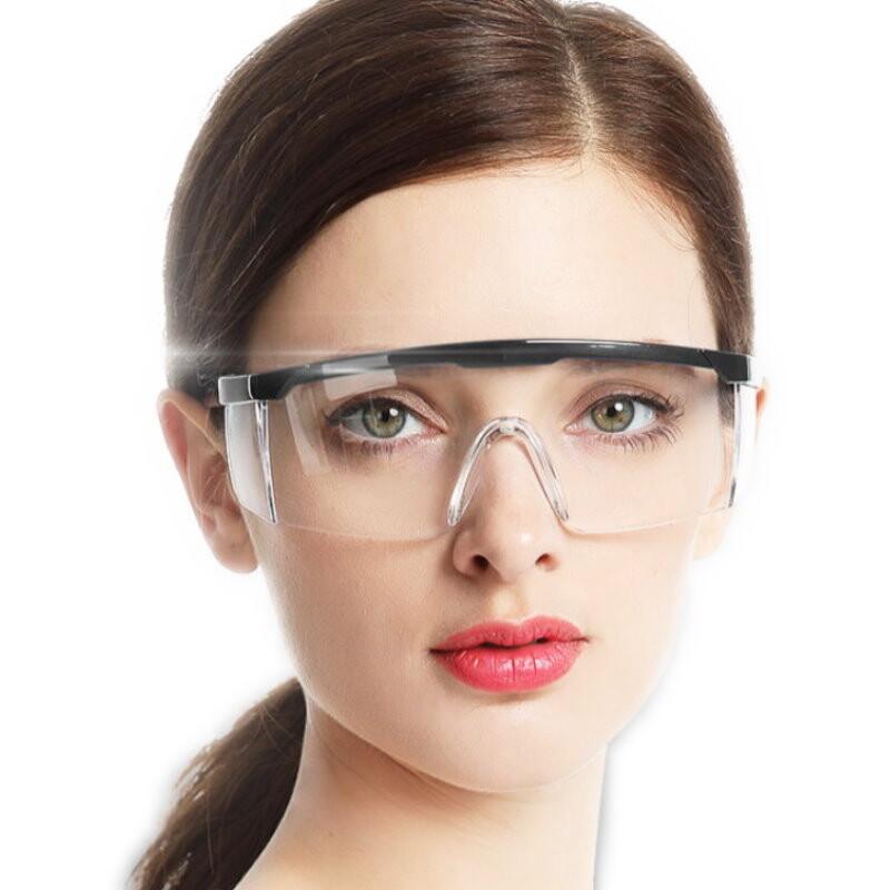 dc382b可伸縮角護目鏡s03b-強化款 安全防護鏡 安全眼鏡 防風沙 防塵