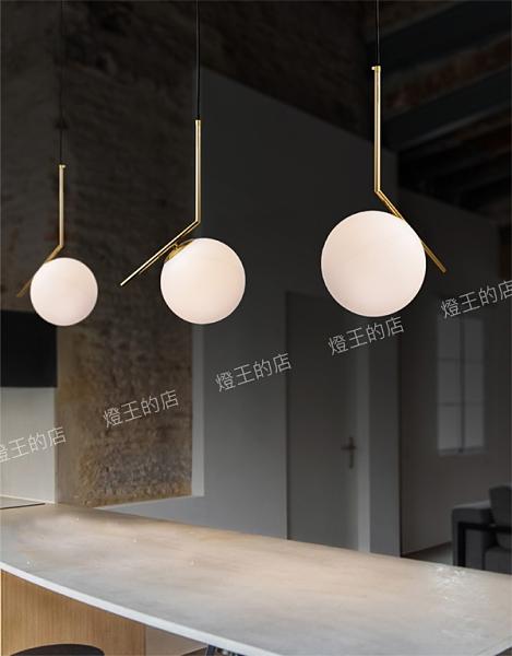 燈飾燈具 【燈王的店】哥本哈根 吊燈1燈 客廳燈 餐廳燈 吧檯燈 911162