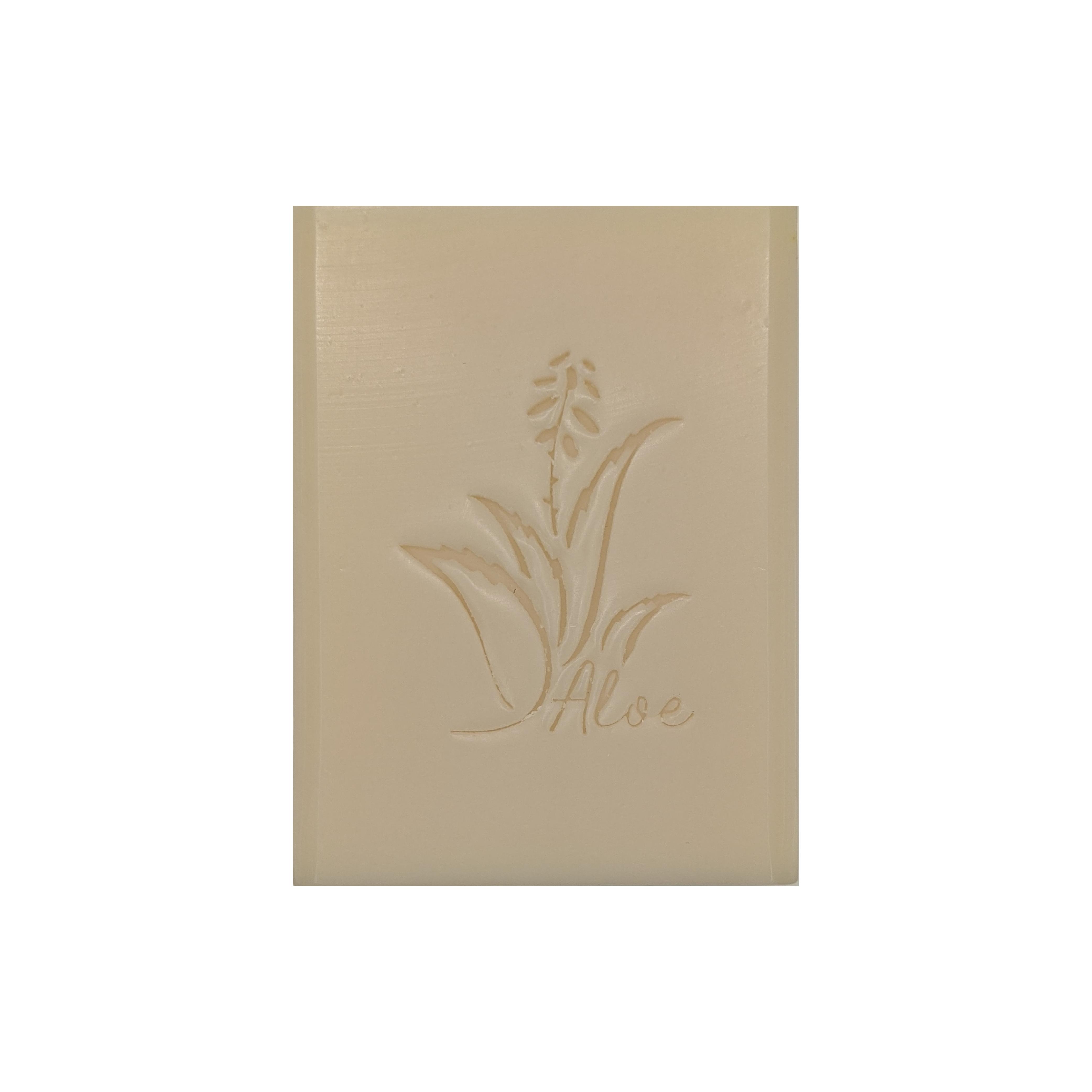 夏日季節皂 -【蘆薈榛果保濕洗顏皂】- 手工皂 售完不補