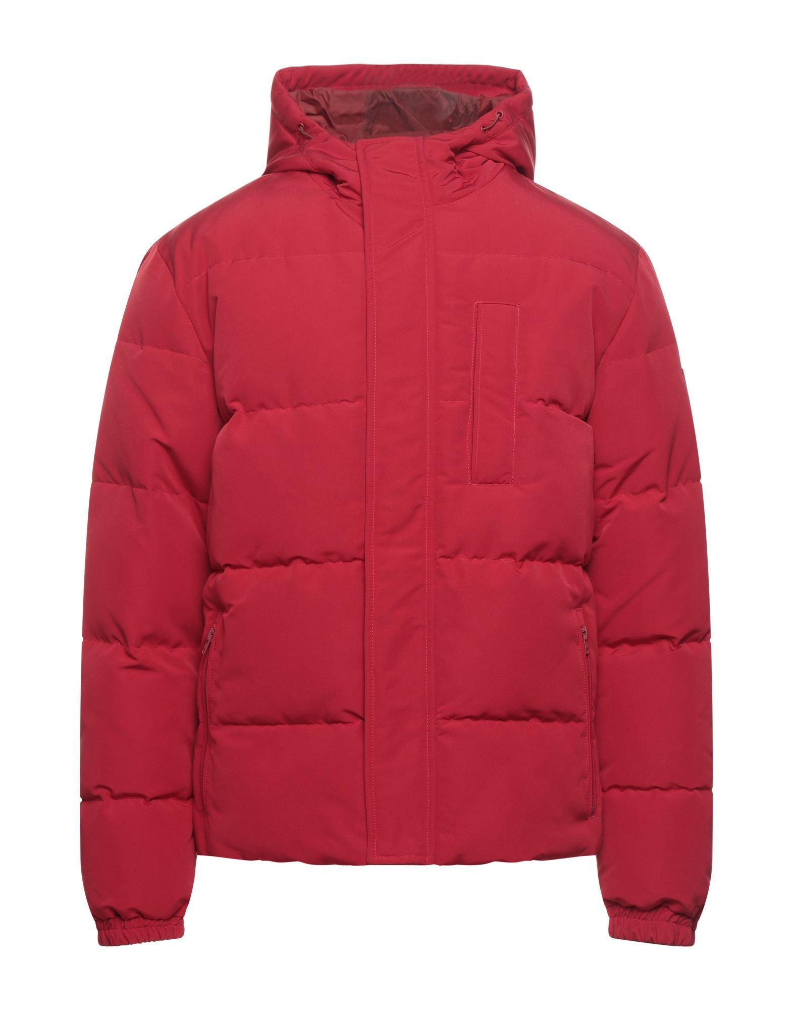 WRANGLER Synthetic Down Jackets - Item 16036879
