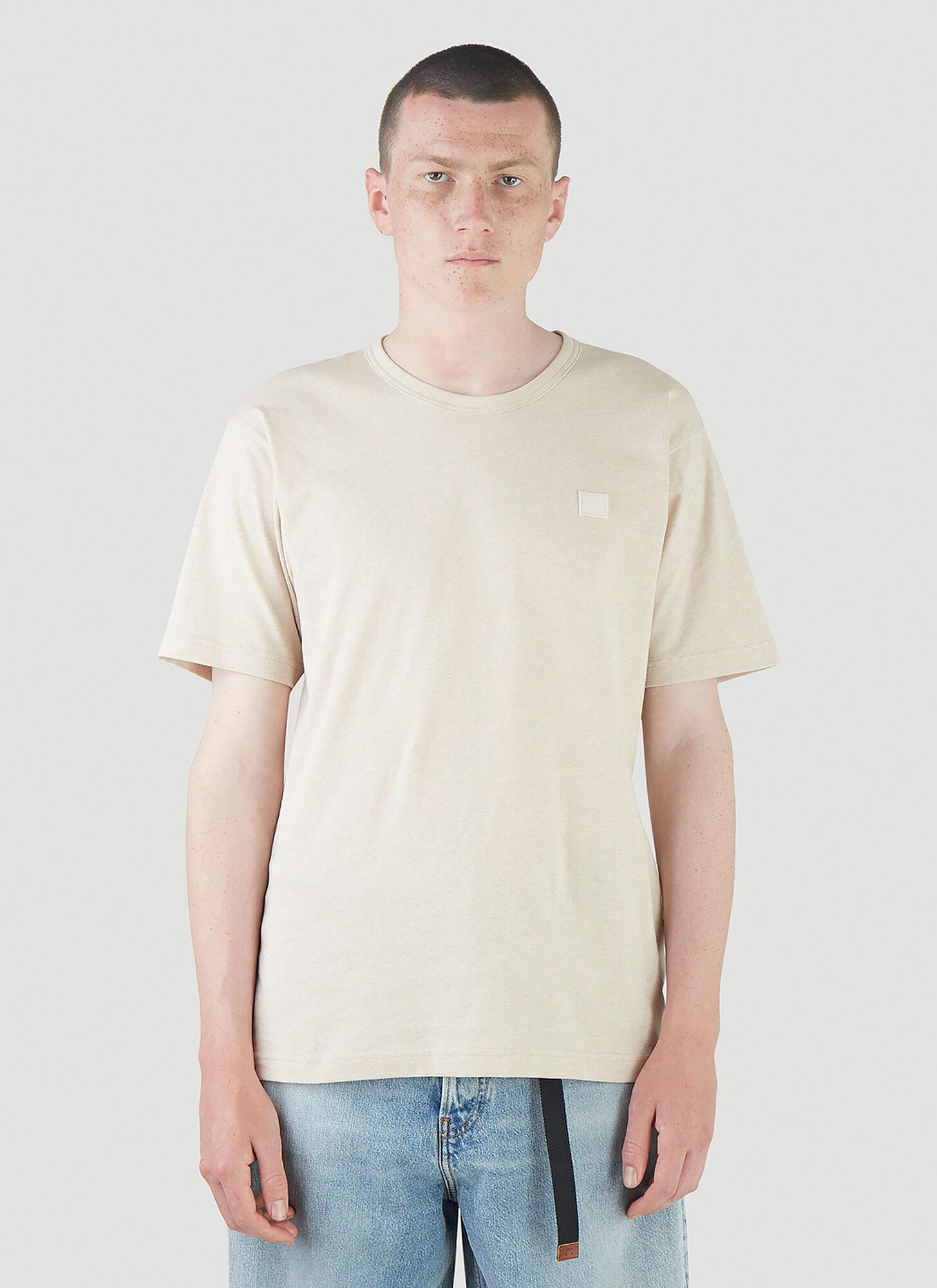 unisex Beige 100% Cotton.