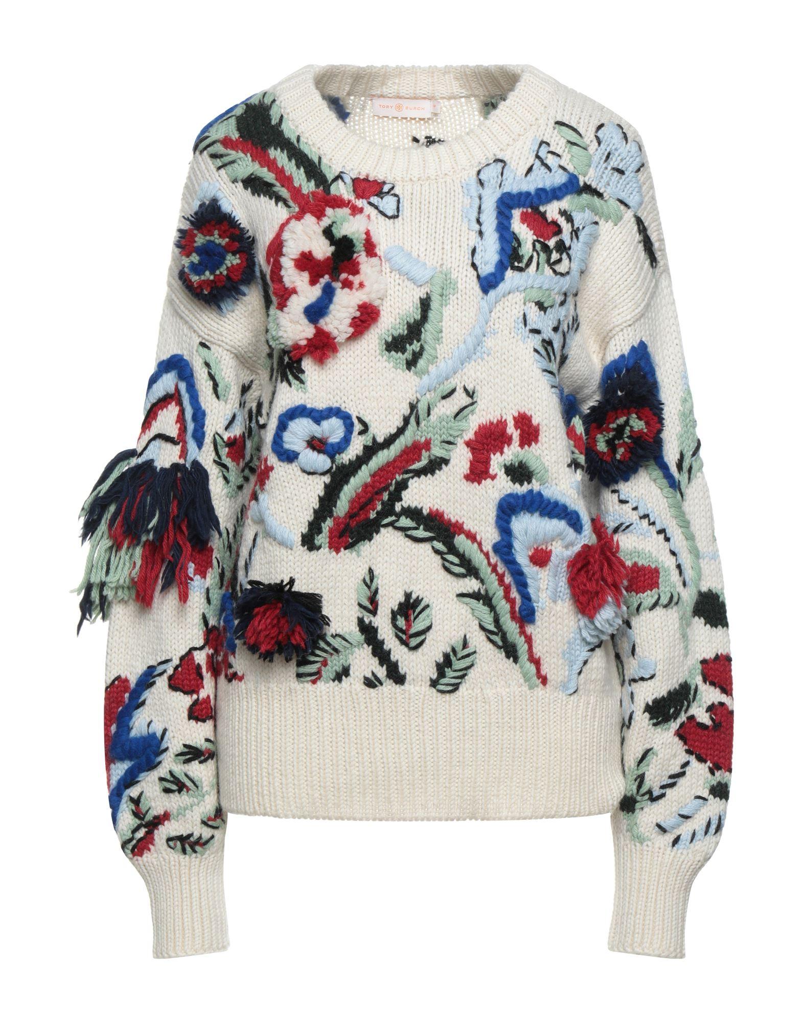 TORY BURCH Sweaters - Item 14137083