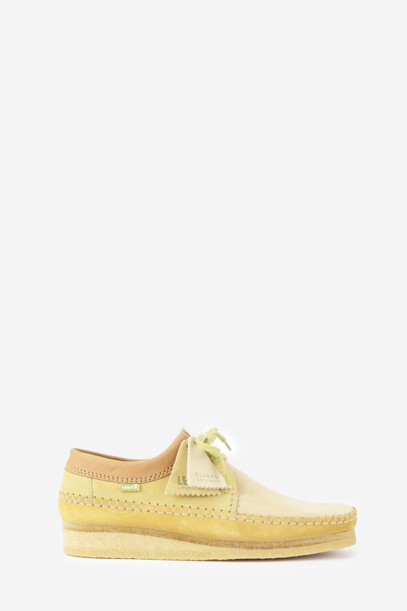 Clarks Clarks X Levis Clothing Vintage Weaver Shoes