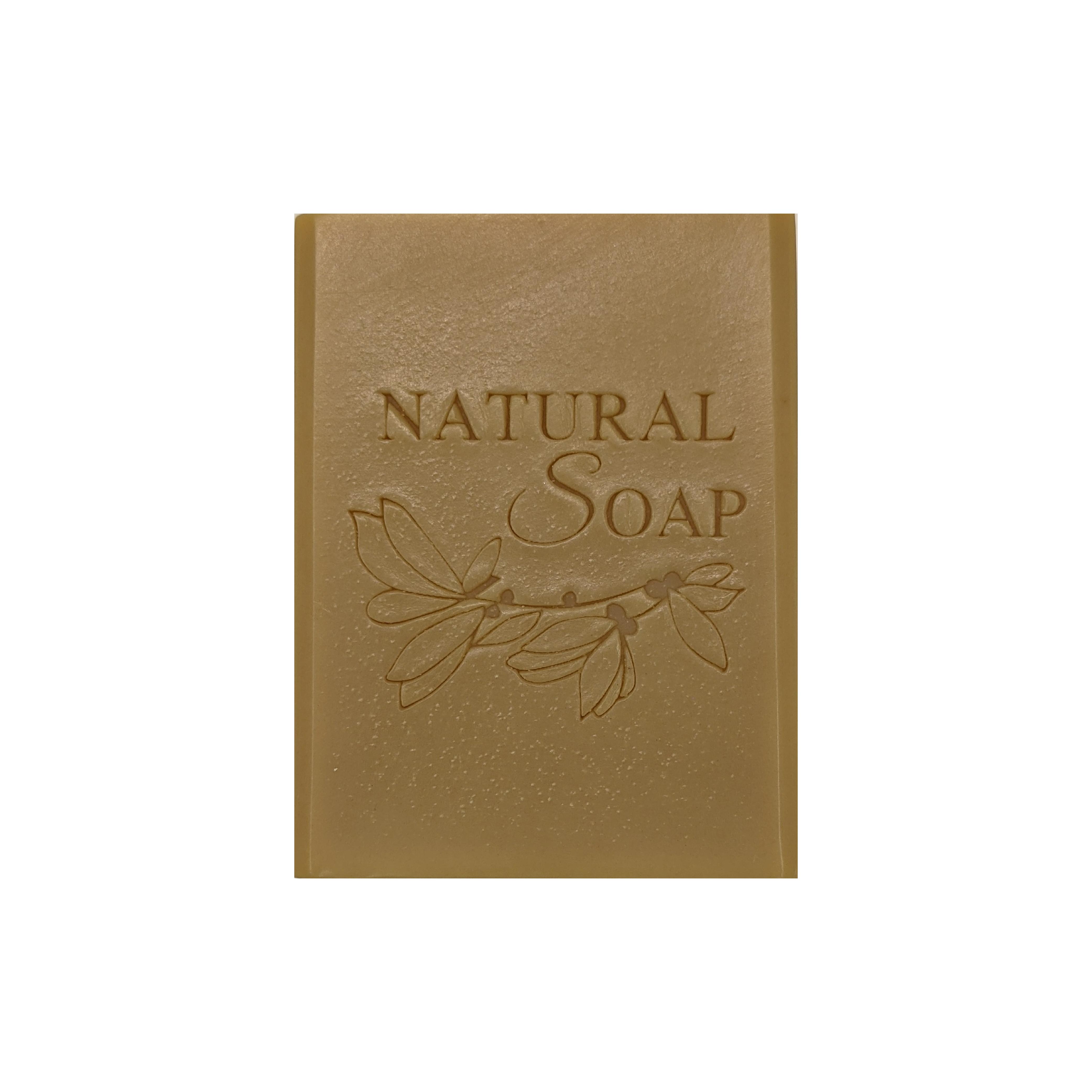 夏日季節皂 -【橙花親膚洗顏皂】- 手工皂 售完不補