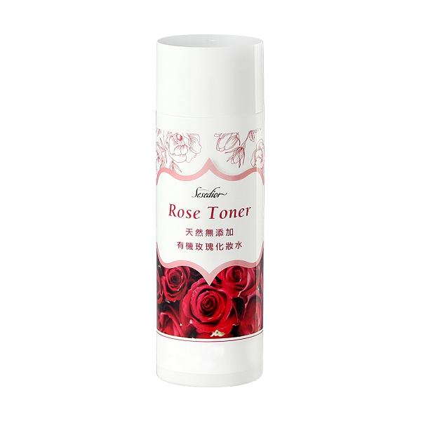 【Sesedior】玫瑰美白保濕花水-油水平衡 毛孔 白皙 補水 鎖水 化妝水 收斂
