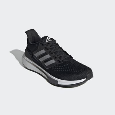 adidas EQ21 跑鞋 男 H00512