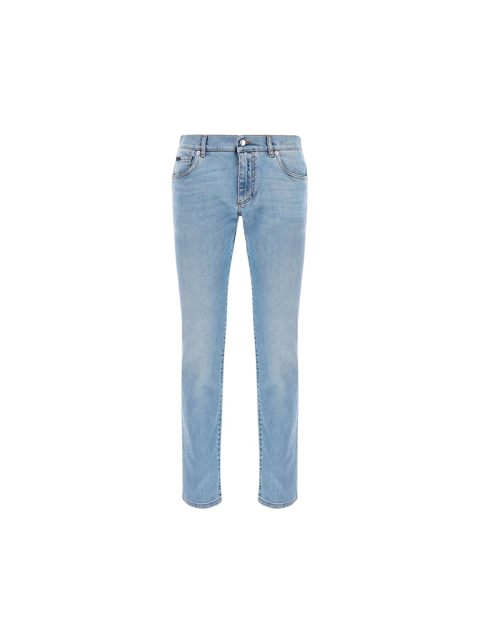 Dolce & Gabbana Dolce & Gabbana Jeans