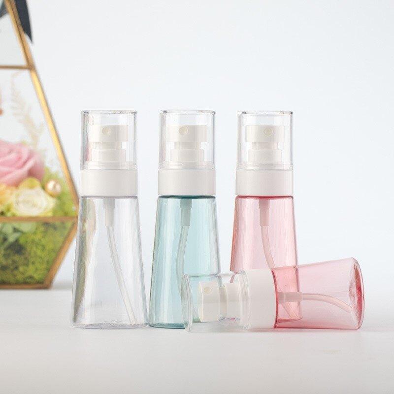 噴霧瓶小便攜可愛細霧超細臉部霧化噴瓶ins分裝便攜乳液瓶卸妝水