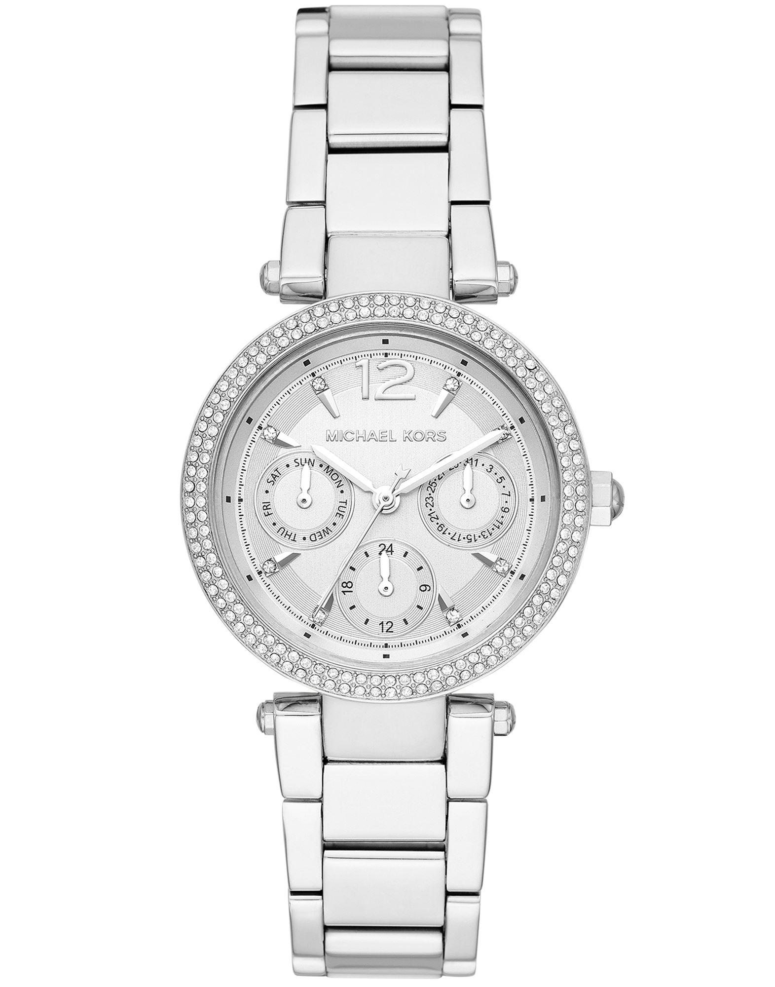 MICHAEL KORS Wrist watches - Item 58053197