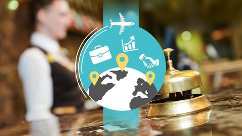 Social Media Marketing: Hospitality & Travel Professionals
