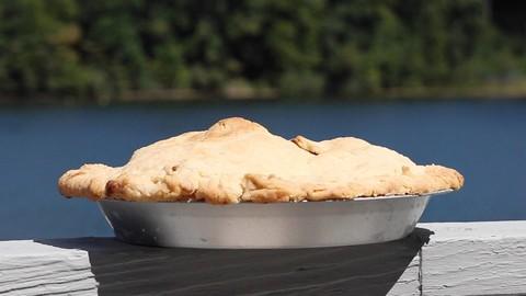 3 Tricks to Perfect Pie Crust