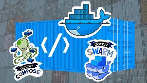 Docker Grundlagen (mit Docker Compose und Swarm)