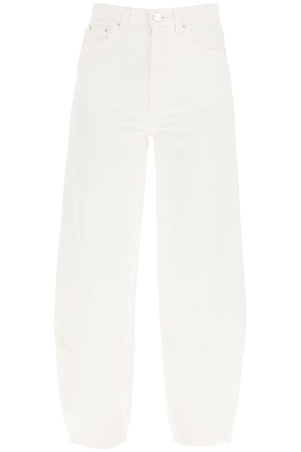 Totême Barrel Jeans