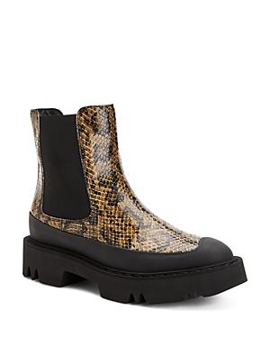 Aquatalia Women's Holly Chelsea Boots