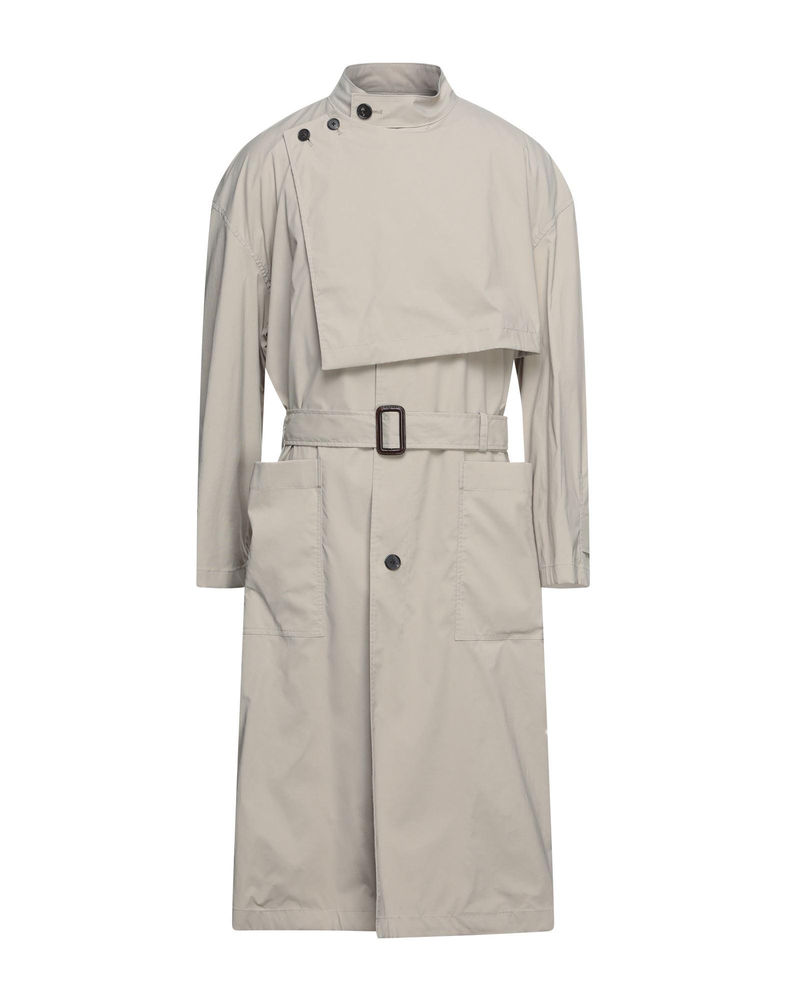 SYSTEM Overcoats - Item 16027702