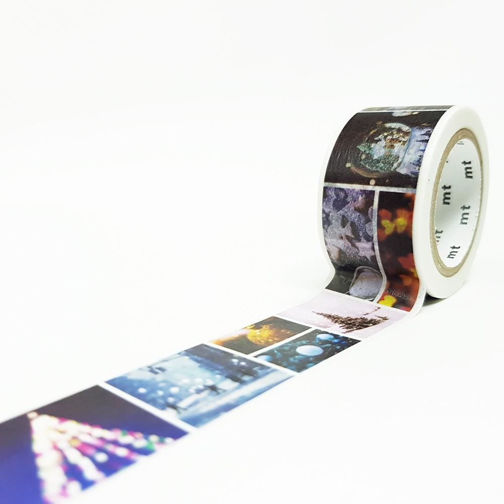 mt 和紙膠帶 Christmas【聖誕寫真 (MTCMAS99)】耶誕限定款