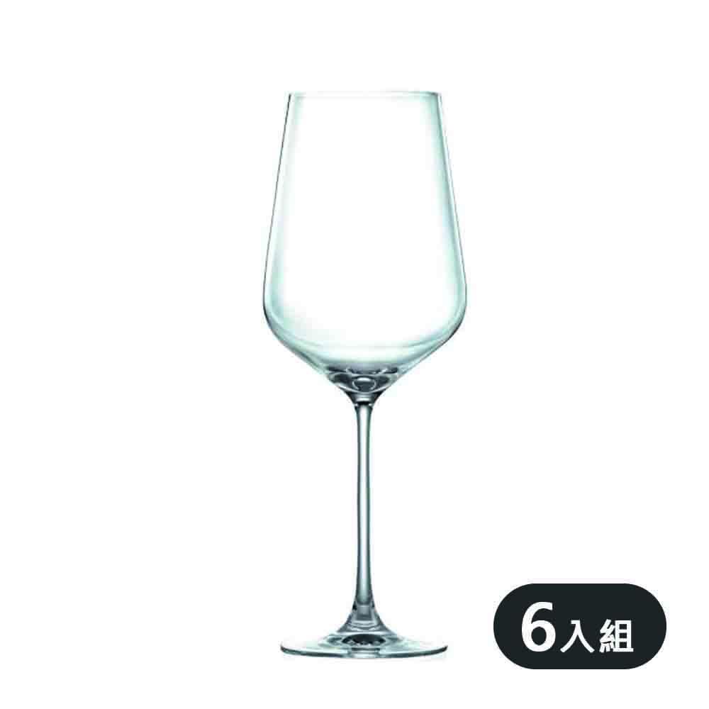 【泰國LUCARIS】香港系列波爾多紅酒杯770ml-6入組《泡泡生活》
