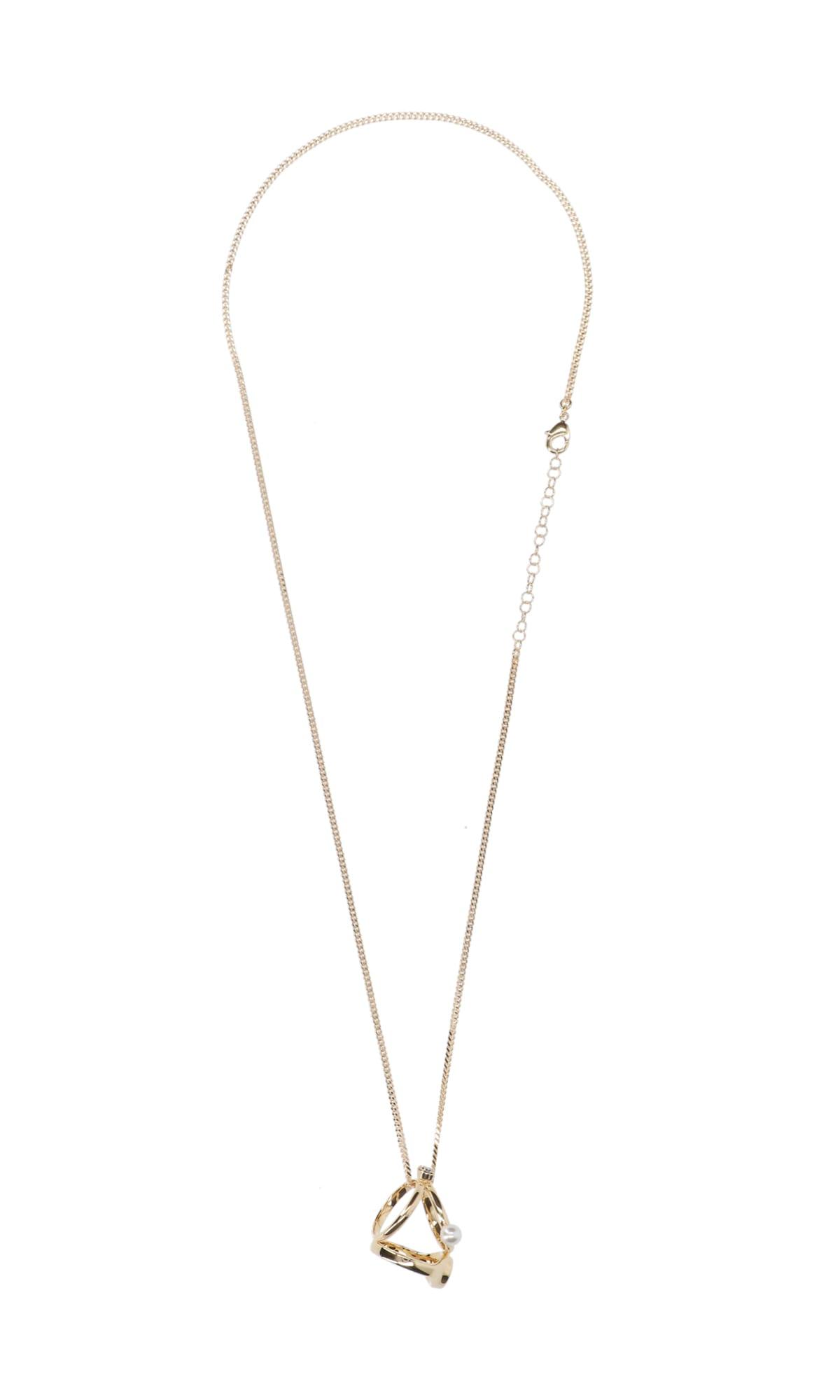 MM6 Maison Margiela Jewelry