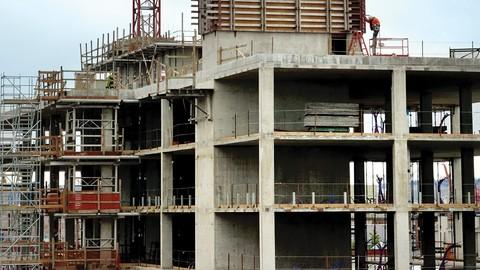 Design Principles of Concrete Structures - I