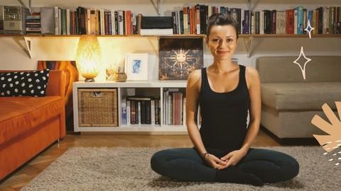 Yin Yoga Practice For A Sound Sleep