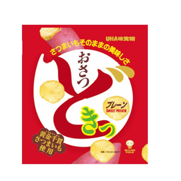 味覺糖甘薯心動薯片(原味)65g