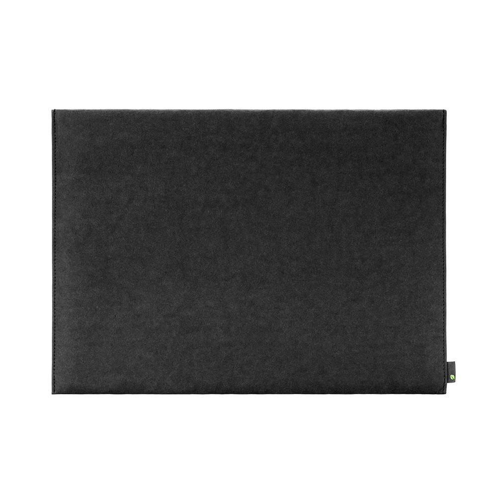 Incase Slip Sleeve ecoNEUE MacBook Pro 15 吋 (USB-C) 磁吸信封內袋 - 黑色