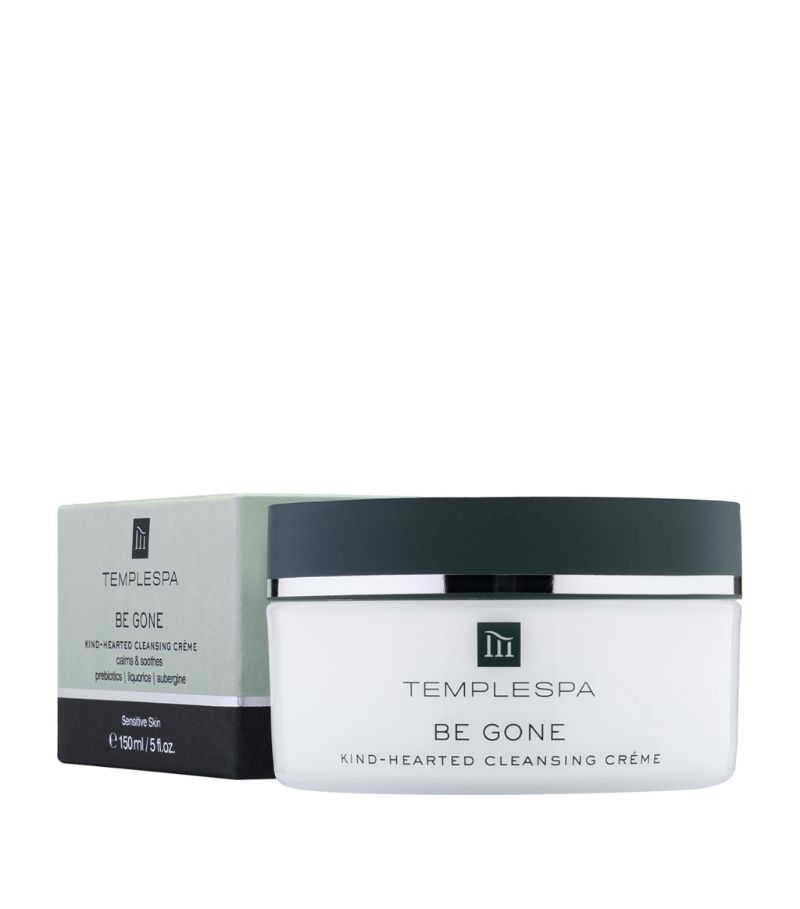 Temple Spa Be Gone Kind-Hearted Cleansing Crème (150Ml)