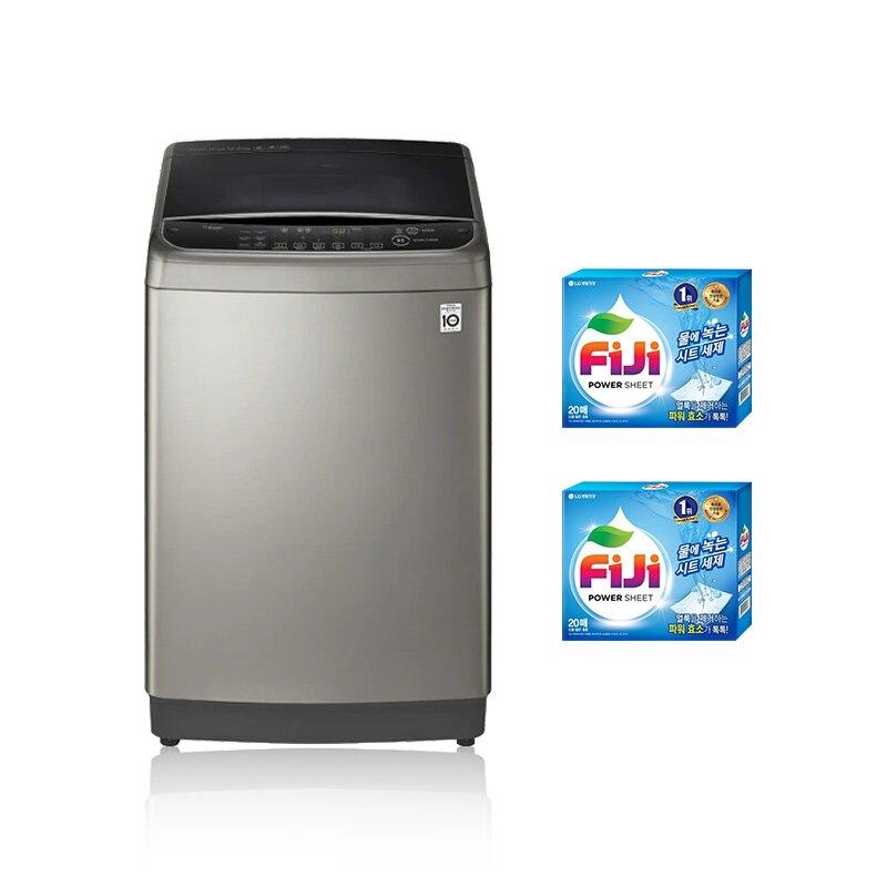 LG樂金 12公斤 直立式 變頻洗衣機(極窄版) WT-SD129HVG Steam™蒸氣洗